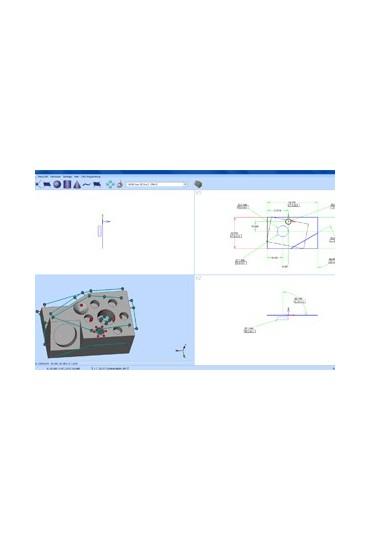 Aberlink CAD Programming